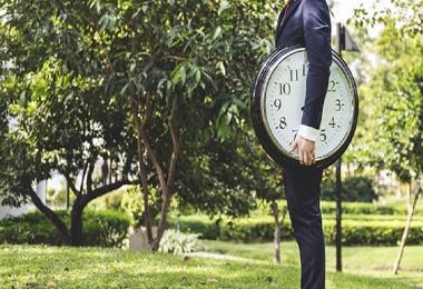4 راهکار اساسی برای مدیریت زمان