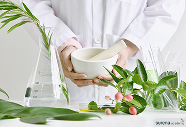 چگونه در صنعت گیاهان دارویی فعالیت کنیم؟