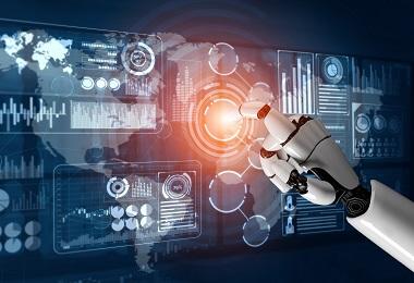 کاربردهای هوش مصنوعی در بازاریابی دارویی