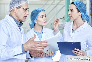 بهترین شرکت داروسازی برای کارآموزی چیست؟