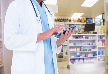 داروخانه های زنجیره ای آمریکا از چه تکنولوژی هایی استفاده می کنند؟