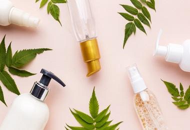 محصولات کازمتیک گیاهی