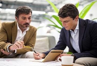 چگونه با مشتری صحبت کنیم؟